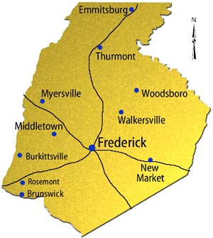 Local Government Envision Frederick County