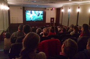 SOLD OUT at the Environmental Film Fest in the Nation's Capitol in March