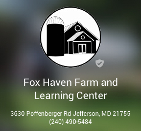 foxhavenlogoaddress