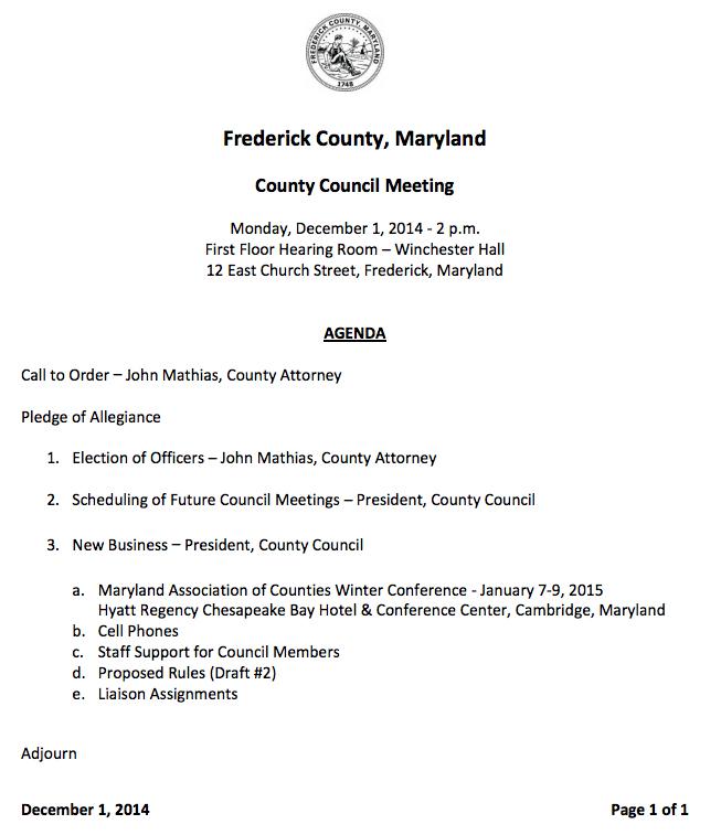 countycouncilmeetingagenda