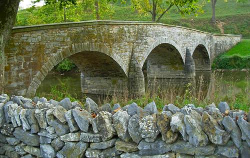 Will funding still exist to market Maryland's treasures?