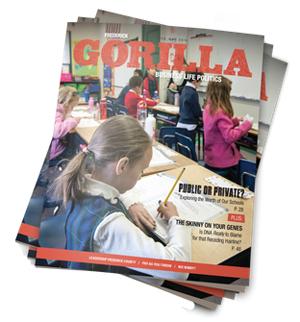 gorillafeb-marchcover300w