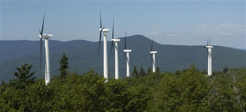 Wind Power Contracts
