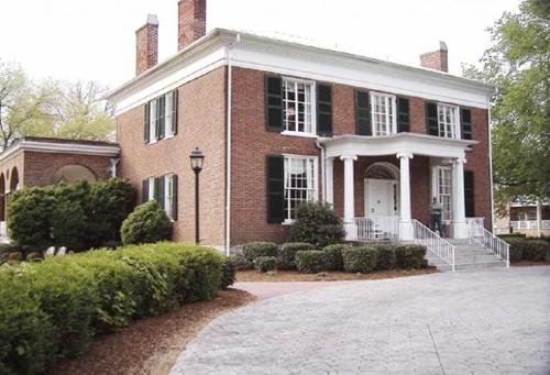 Hampton Inn in Lexington, Virginia
