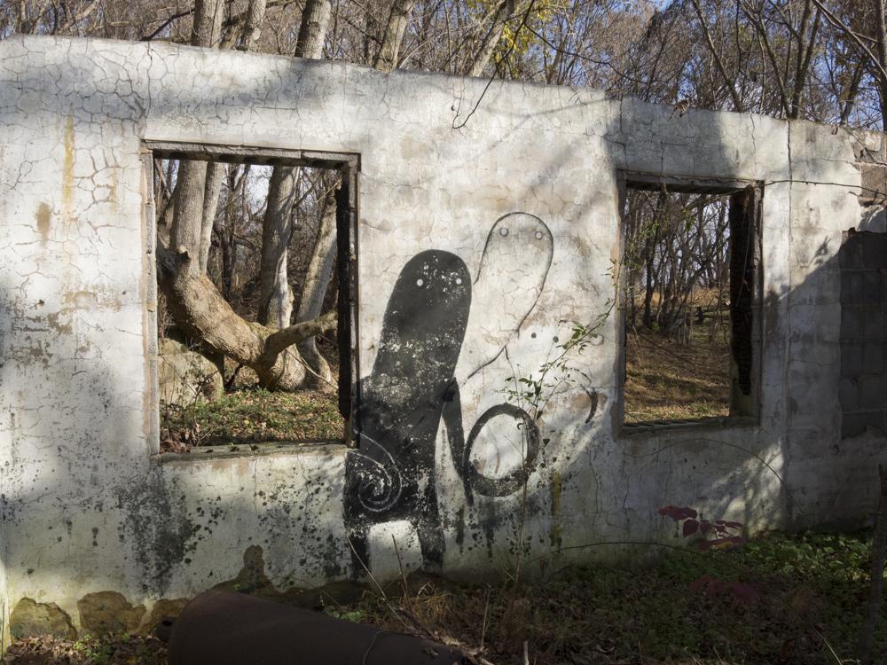 audreycarrollghostlygraffiti