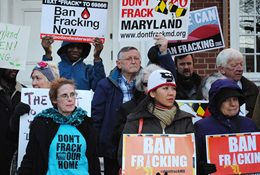 Good News, Bad News, and an opportunity for ACTION on Fracking in Annapolis!