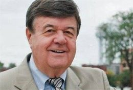 """State Senator Ron Young: """"I support a total ban on fracking in Maryland"""""""