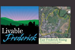 Presentation (June 20th): Livable Frederick and East Frederick Rising