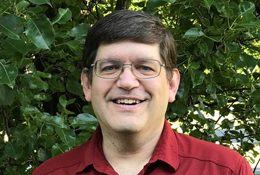 Presentation (Aug. 1): Ron Kaltenbaugh on Climate Change: Science, Impacts, and Solutions