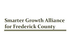 Smarter Growth Alliance for Frederick County letter on Draft Monocacy Scenic River Management Plan
