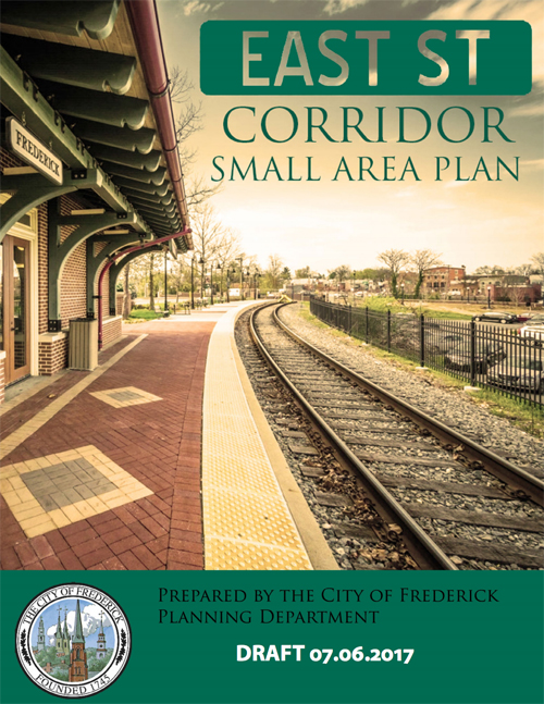 Best Corridor Design: Best Laid Plans: East Street Corridor Small Area Plan