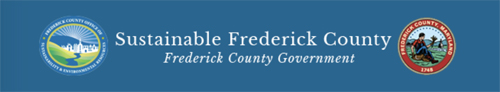 sustainable frederick county.