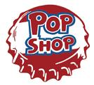 Pop Shop logo