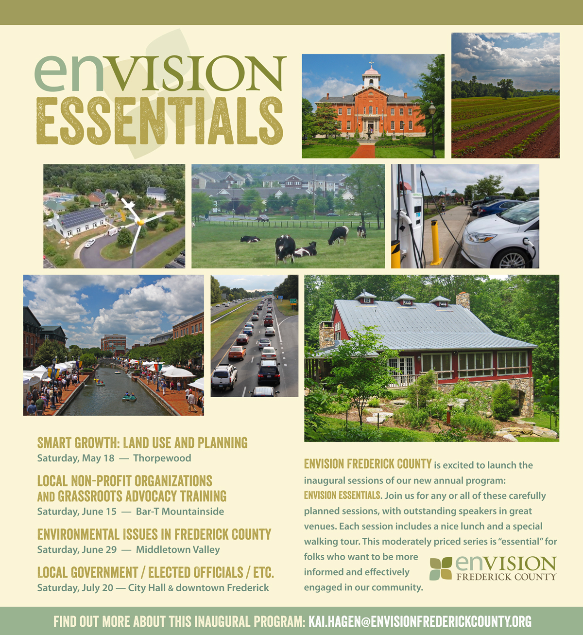 Envision Essentials