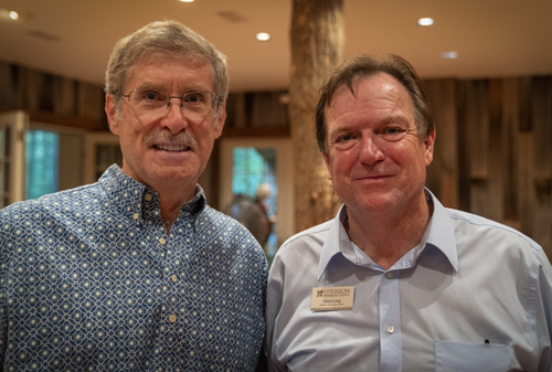 John and Mark